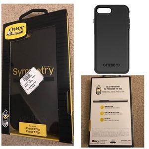 BRAND NEW iPhone 7/8 Plus OtterBox Symmetry Case